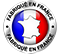 Gaines de pulsion et de diffusion fabriquées en France